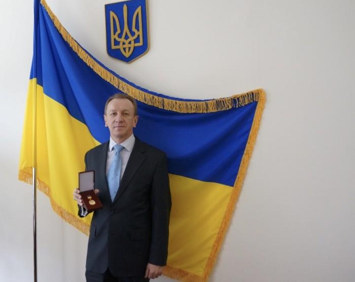 Тіняков
